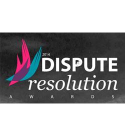 Acquisition International Dispute Resolution Awards