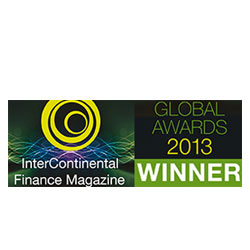 InterContinental Finance Magazine