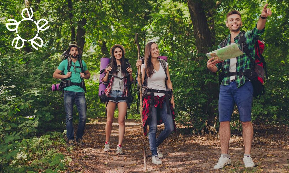 Ser un ecoturista