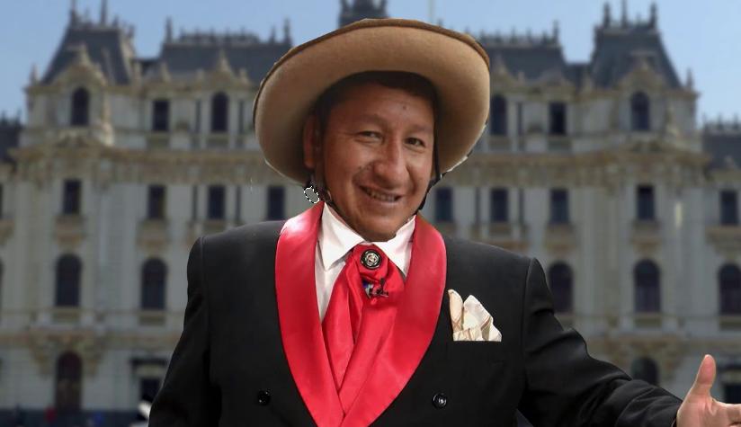 Peru: El adiós a Bellido