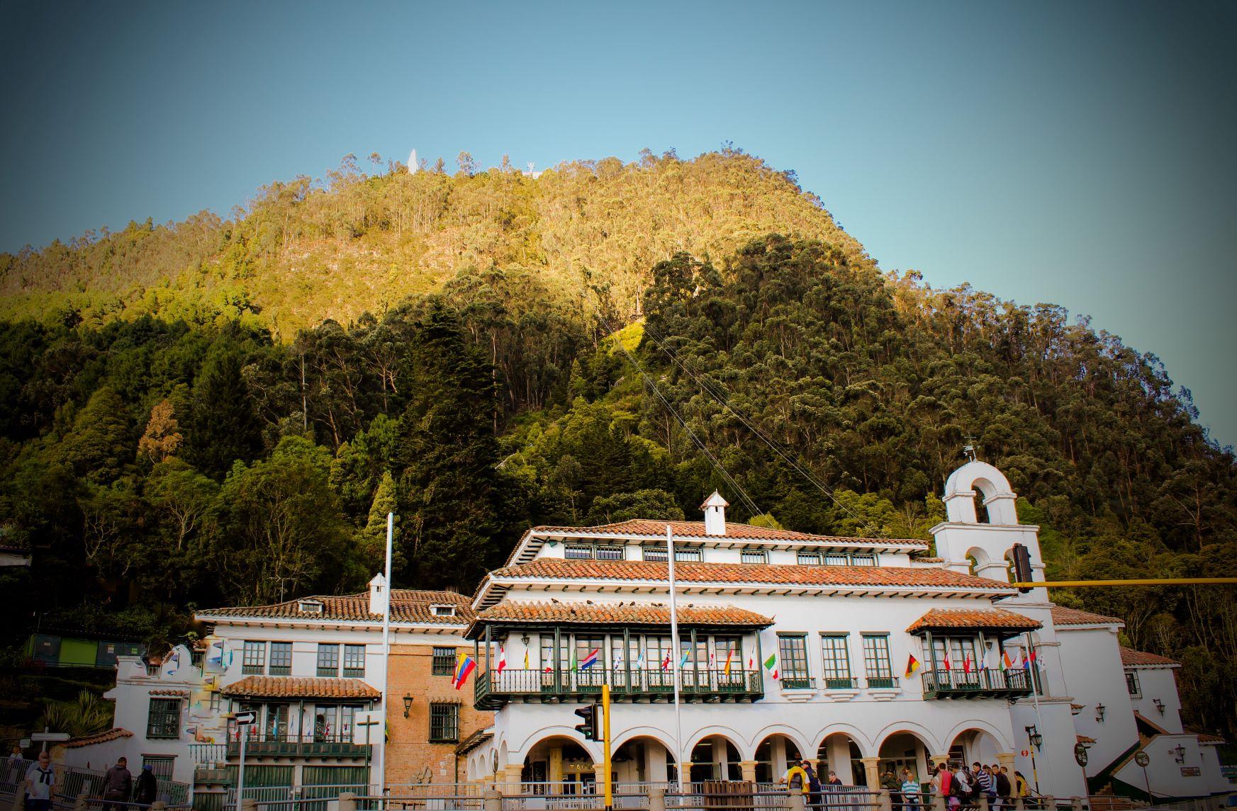 Bogota Centro Histórico - Day tour.