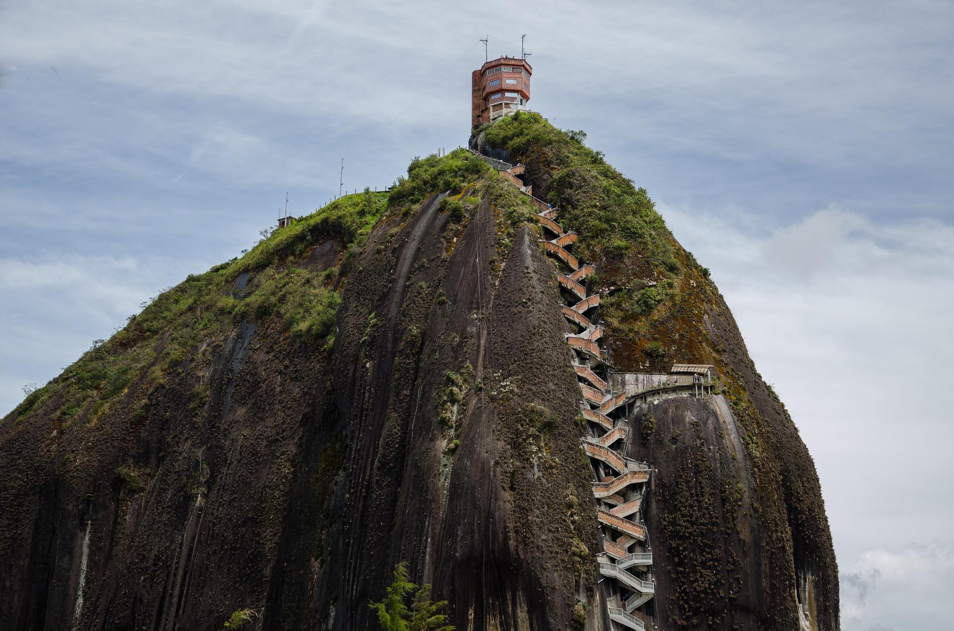 Tour Privado Peñol - Guatapé