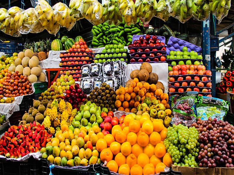 Tour Ruta de la Frutas - San Jerónimo, Sopetran y Santa Fe de Antioquia - Salidas Compartidas